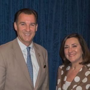 Congressman Tom Suozzi - July 28, 2017