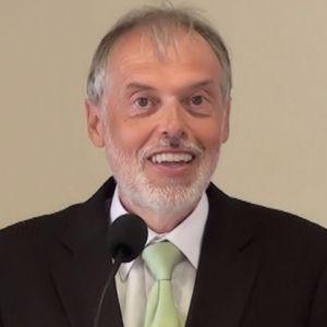 Die Vogelscheuche   Pastor Mag. Kurt Piesslinger