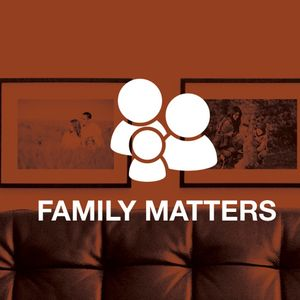 Family Matters Part IV 07/09/2017 (Speaker: Pastor Joe Castronova)