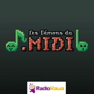 Promotions Canapé (Les Démons du MIDI #43)
