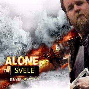 - 84 - Alone in the svele