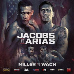 KIZ #162: Jacobs vs. Arias