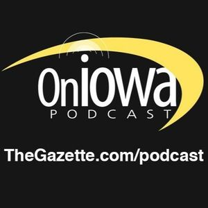 #oniowapod -- Iowa spring football and the Iowa State football game