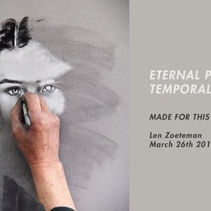 Made For This - Eternal Purpose, Temporal Life