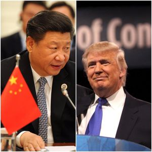 The View from China: Xi meets Trump
