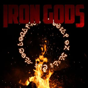 Iron Gods S1E6