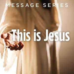 He Is The One Who Forgives My Sins!