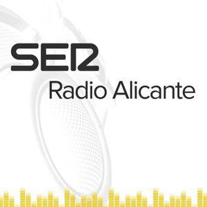 Hoy por Hoy Alicante. Entrevista al concejal Fernando Marcos y a los agentes Ivan Torregrosa y Rafae