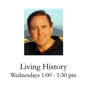 Living History 3 15 17