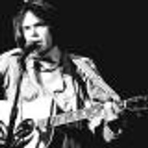 Tea for One/孤品兆赫-165, 民谣/Neil Young-After the Gold Rush, 1970, Pt.2