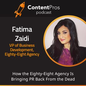 How the Eighty-Eight Agency Is Bringing PR Back From the Dead