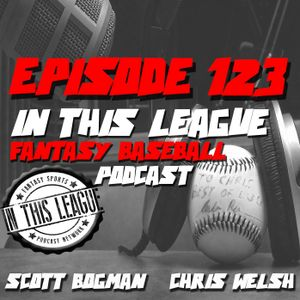Episode 123 - Bets, Predictions And Fantasy Chicken