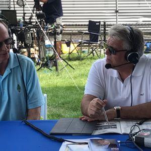 07-28 John Mara with Mike Francesa