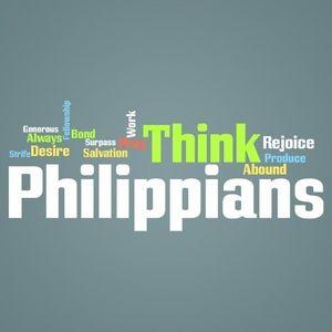 Philippians: Part 11 - Christian Unity
