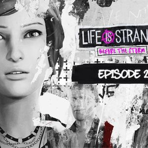 GAJ Game Club Episode 11 - Life is Strange: Before the Storm - Brave New World