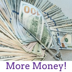 Ep #94: How to Manifest $6,000 in 5 Days