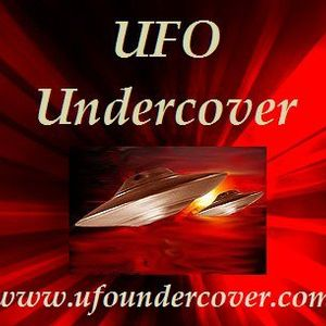Ufo Undercover w/ Joe Montaldo and guest John Goodwin from Galaxy Press special guest host Michael A