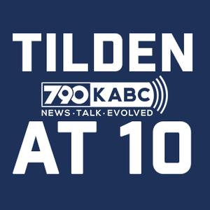 Peter Tilden 6/26/17- 10am