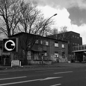 Arnaud Le Texier @ ://about blank - Mayday 2015 - Children Of Tomorrow Showcase Berlin