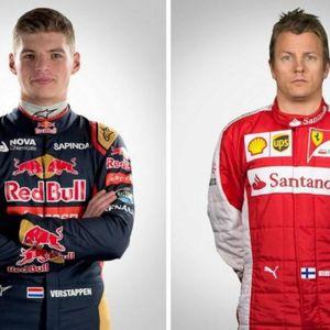 Ferrari Should Sign Max Verstappen