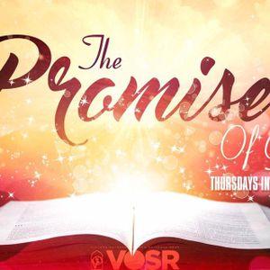 Pastor James Brady: The Promises of God Series Part 1 (6.1.17) Revelations 19:11
