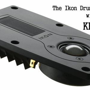 KF81 - The Ikon Drum N Bass Show - #118