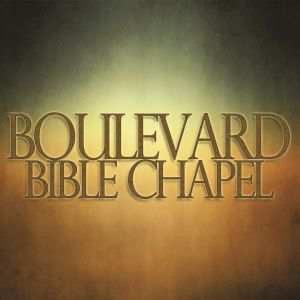 Dr. David Humphreys - John 21 - Audio