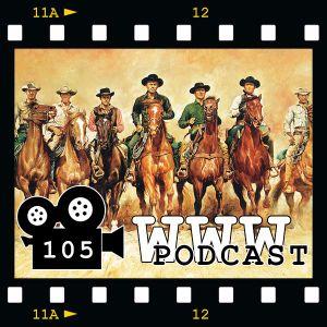 Episode 105 - Top 5 Westerns