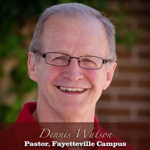 My Place In Ministry – Fayetteville Campus