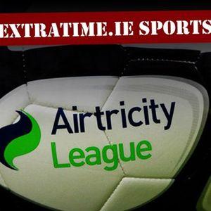 The Extratime.ie Sportscast Episode 86 – Alan Kelly - Shane Keegan