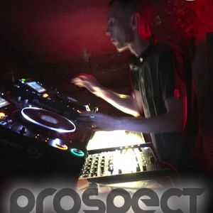 DJ PROSPECT - THE DEEPER DARKER DRUM & BASS SHOW ON ORIGINUK.NET 10-7-2017