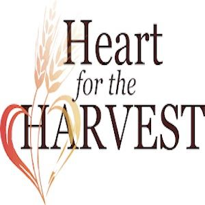 A Heart For The Harvest - Pt. 1