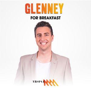Glenney for Breakfast - Sep 20
