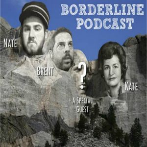 Borderline: 2017 Halloween Spooktacular