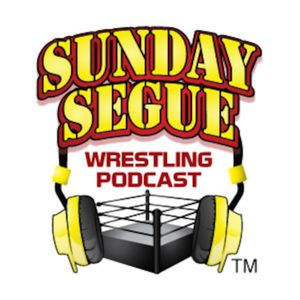 Sunday Segue Ep #214 - The One Where Asuka Chokes You Out = Lesnar Purple Face!!