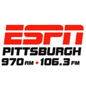 Podcast: Lysowski on ESPN Pittsburgh talking Pitt with Adam Crowley