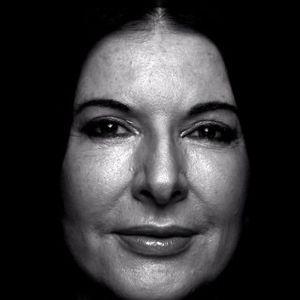 Marina Abramović - In Your Face