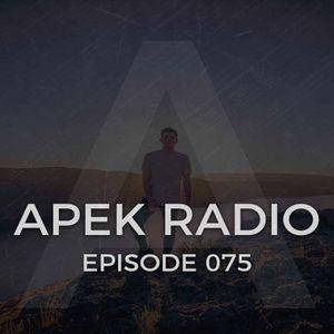 APEK RADIO: EPISODE 075