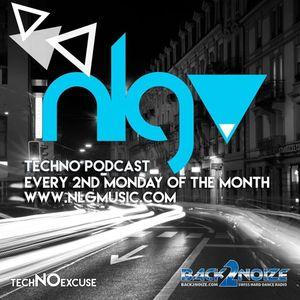 NLG - TechNOexcuse Episode 008 (10.04.2017)