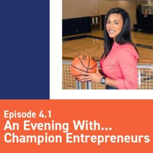 ETHINKSTL-An Evening With...Champion Entrepreneurs - LIVE (EP040) RELOADED