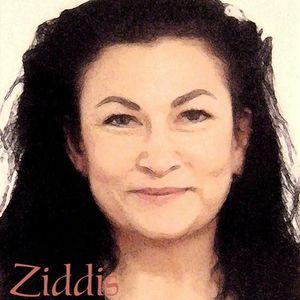 030 Ziddis Kreativitets-podd: Din coach i ditt kreativa liv! Om introverta och extroverta metoder