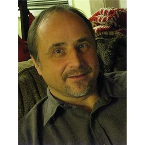 Author Tim Laskowski talks about his novel on TBI and living in a group home