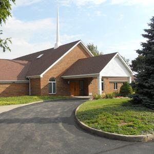 Morning Service 10-8-17 - Bro. Nick Simulj (Brunswick Hills, OH)