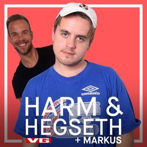 #85 Gjest: Markus Neby