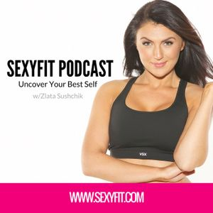 Ep #172 How to Love Yourself Fit and Live Happily-Ever-Healthy
