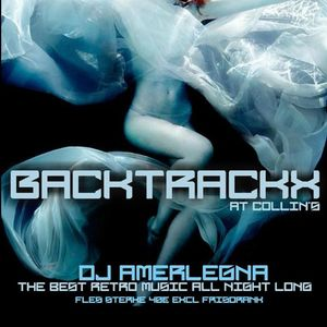 Backtraxx