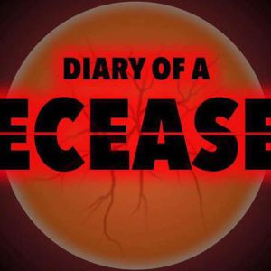 ScareTRACK Episode 59 - Diary of a Deceased