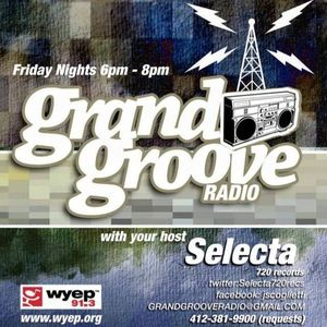 Grand Groove Radio-October 30 2015