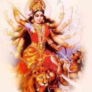 Navaratri Symbolism