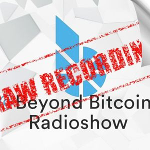 BITSHARES hangout (2017/06/09) - Beyond Bitcoin Radioshow [Raw recording for impatients]